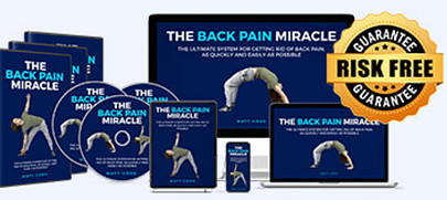 back pain miracle