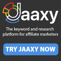 Keyword Research Platform